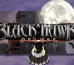 Online Black Hawk Deluxe spelen