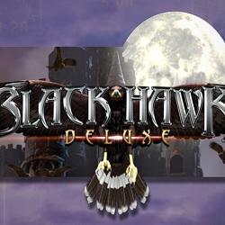 Wazdan Black Hawk Deluxe spelen