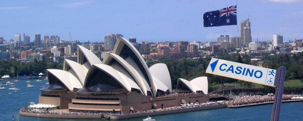 casino bestemming Australie