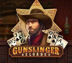Online Gunslinger: Reloaded! spelen