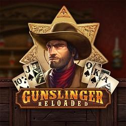 Play 'n Go Gunslinger: Reloaded! spelen