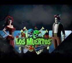 Online Los Muertos spelen