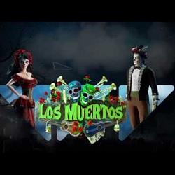 Wazdan Los Muertos spelen