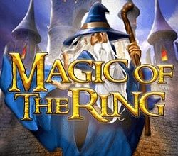 Online Magic of the Ring Deluxe spelen