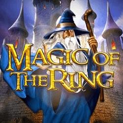 Wazdan Magic of the Ring Deluxe spelen