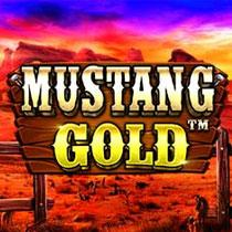 Pragmatic Play Mustang Gold spelen