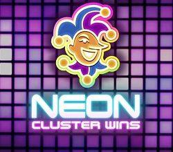 Online Neon Cluster Wins spelen