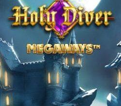 Online Holy Diver Megaways spelen
