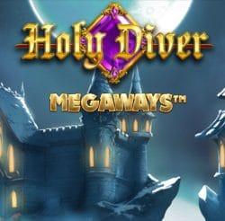 Big Time Gaming Holy Diver Megaways