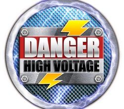 Online Danger! High Voltage spelen