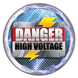 Big Time Gaming Danger! High Voltage spelen