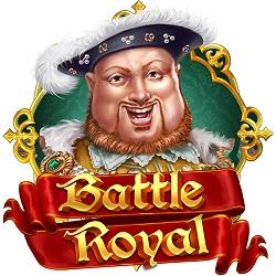 Play 'n Go Battle Royal spelen
