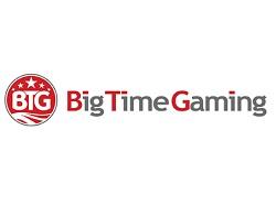 Spelontwikkelaar: Big Time Gaming