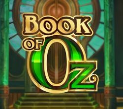 Online Book of Oz spelen