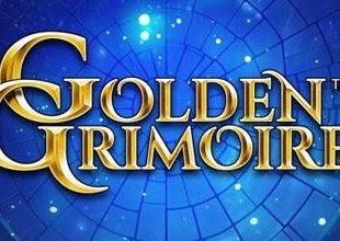 Online Golden Grimoire spelen