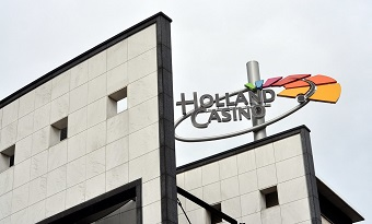 Update privatisering Holland Casino gaat niet door