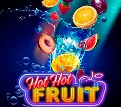Online Hot Hot Fruit spelen