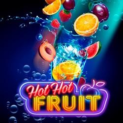 Habanero Hot Hot Fruit spelen