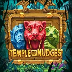 NetEnt Temple of Nudges spelen
