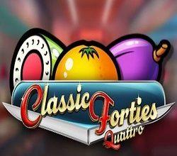 Online Classic Forties Quattro spelen