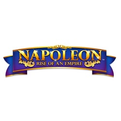 Blueprint Gaming Napoleon Rise of an Empire spelen