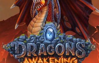 Online Dragons' Awakening spelen