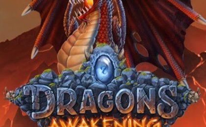 Relax Gaming Dragons' Awakening spelen