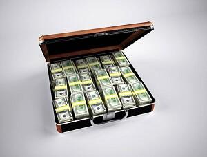 Japanner verspeelt geld van de baas: 160.000 euro!