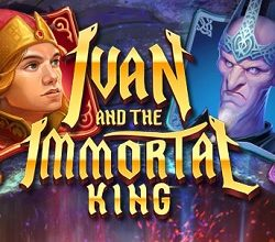 Online Ivan and the Immortal King spelen