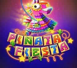 Online Piñata Fiesta spelen