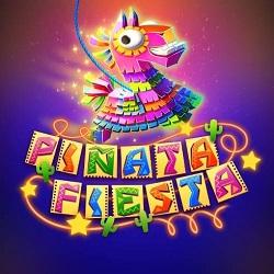 iSoftbet Piñata Fiesta spelen