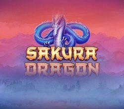Online Sakura Dragon spelen