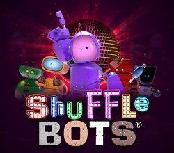 Online Shuffle Bots spelen