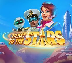 Online Ticket to the Stars spelen