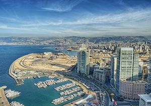 Online gokken wordt mogelijk in het Arabische Libanon
