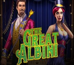 Online The Great Albini spelen