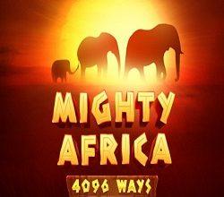Online Mighty Africa spelen