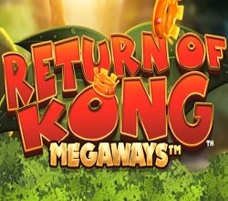 Online Return of Kong Megaways spelen