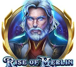 Play'n Go Rise of Merlin spelen