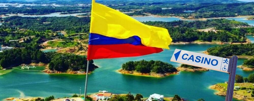 Alles over gokken en casino's in Colombia