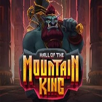 Quickspin Hall of the Mountain King spelen