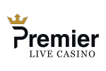casino.nl review Premier Live Casino logo