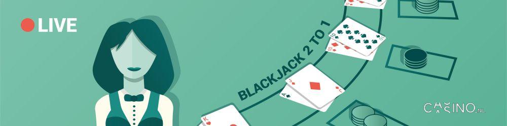 casino.nl Live casino blackjack informatie en uitleg