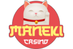 casino.nl review Maneki casino logo