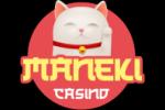 casino.nl review Maneki casino logo