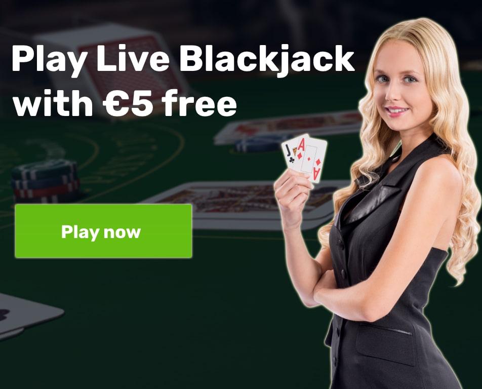 Turbo casino exclusieve actie €5 gratis