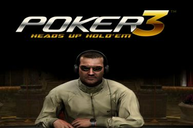 Poker3 Heads Up Holdem | Betsoft