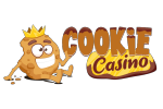 casino.nl review cookie casino logo