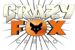 casino.nl review crazy fox casino logo