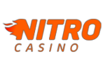 casino.nl review nitro casino logo